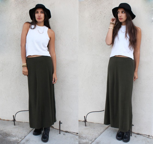 lookbook26greenskirt